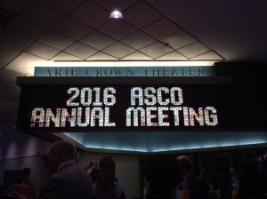 ASCO 2016